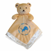 Detroit Lions Baby Fanatic Snuggle Bear Plush Doll