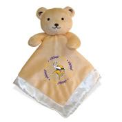 Minnesota Vikings Baby Fanatic Snuggle Bear Plush Doll