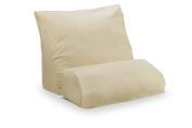 Contour Products Flip Pillow Cover - Beige