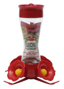 Perky-Pet Pinch Waist Hummingbird Feeder