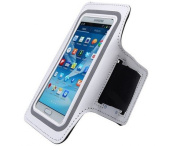 White Black ArmBand For for Samsung Galaxy Note 3