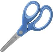 Sparco 13cm Kids Blunt End Scissors, Assorted Colours