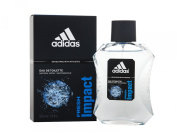 Fresh Impact By Adidas for Men, 100ml