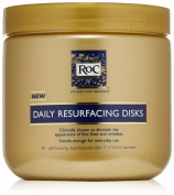 RoC Daily Resurfacing Discs, 7.6cm , 28 Discs