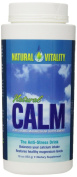 Natural Vitality Natural Calm Magnesium Anti Stress, Original, 470ml
