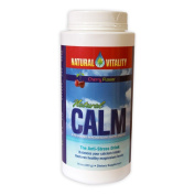 Natural Vitality - Natural Calm Anti-Stress Drink Cherry Flavour - 470ml