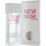 New Musk For Men By Prince Matchabelli For Men. Cologne Spray 80ml