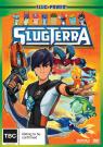 SlugTerra: Slug Power! [Region 4]