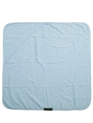 Infant Hooded Towel - Baby Blue