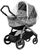 Peg Perego USA Rain System for Book Pop Up Stroller
