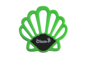 The Clam-P - Green Set of 2