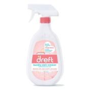 Dreft 650ml Trigger Spray Laundry Stain Remover