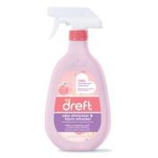 Dreft 650ml Fabric Refresher And Odour Eliminator Spray