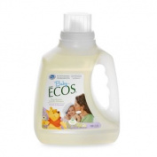 Baby Ecos Chamomile & Lavender 2960ml Disney ' Laundry Detergent