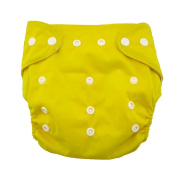 Binmer(TM)Hot Infant Baby Cloth Nappy Reusable Washable Baby Cloth Nappies Nappies