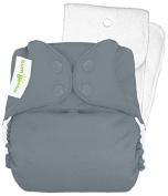 BumGenius 4.0 One-Size Cloth Nappy - Armadillo - Snap
