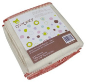 OsoCozy Better Fit Prefold Cloth Nappies - Medium
