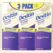Desitin Maximum Strength Original Nappy Rash Paste 120ml tube