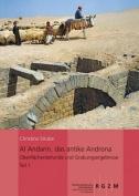 Al Andarin, Das Antike Androna [GER]