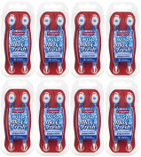Colgate Wisp Max Fresh Portable Mini-Brush, Peppermint, 32 Count