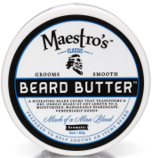 Maestro's Classic Mark of a Man Beard Butter, 90ml