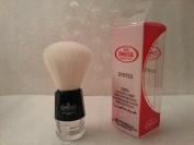 Omega Shaving Brush # 90018 Syntex 100% Synthetic Green