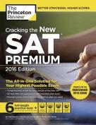 Cracking the New Sat Premium Edition