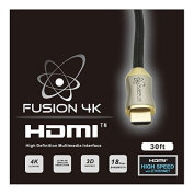 Fusion4K High Speed 4K HDMI cable - Professional Series Ultra HD