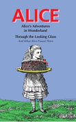 Alice [Board book]