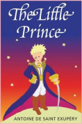 The Little Prince [Board book]