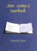 Mrs Uomo's Yearbook