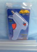 Small Hot Melt Glue Gun Electric with 12 Glue Sticks 20cm Long
