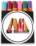 Molotow One4All 227 HS-Short 6er Set 2