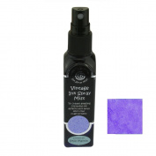 Cosmic Shimmer Vintage Ink Spray Mist 50ml - Vintage Lavender