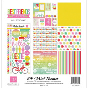 Echo Park Paper Company Best Friends Forever Collection Kit