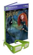 LeapFrog LeapReader Disney/Pixar Brave 3D Book