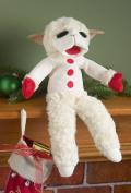 43cm Talking Lamb Chop Puppet
