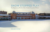 Snow Stopped Play