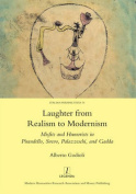 Laughter from Realism to Modernism