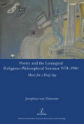 Poetry and the Leningrad Religious-Philosophical Seminar, 1974-1980