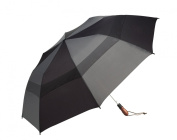 WindJammer by ShedRain 2044A 150cm Arc Vented Auto Open Jumbo Umbrella