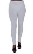 EyeCatch Oversize - Kaira Womens Plus Size Stretch Ladies Trousers Leggings Full Length Pants Sizes 12 - 30
