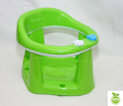Baby Toddler Child Bath Support Seat Safety Bathing Safe Dinning Play 3 In 1 Green MWR