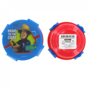 Veka Baby Products-Fireman Sam Brave to the Core Snack Pot