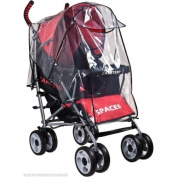 Baby Universal Pushchair Buggy Stroller Rain Cover