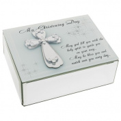 My Christening Day Keepsake Box Christening Gift