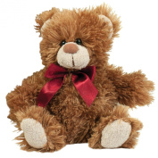 New Mumbles Monty Teddy Bear Club Mascot Brown (Mid) Size S