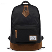 EcoCity Classic Fashion Backpacks School Bags