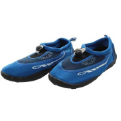 Children's Kid's Water Shoes Sea Sandals Toggle Aqua Shoes Blue Garden Beach Pool