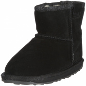 Emu Unisex-Child Wallaby Mini Boots